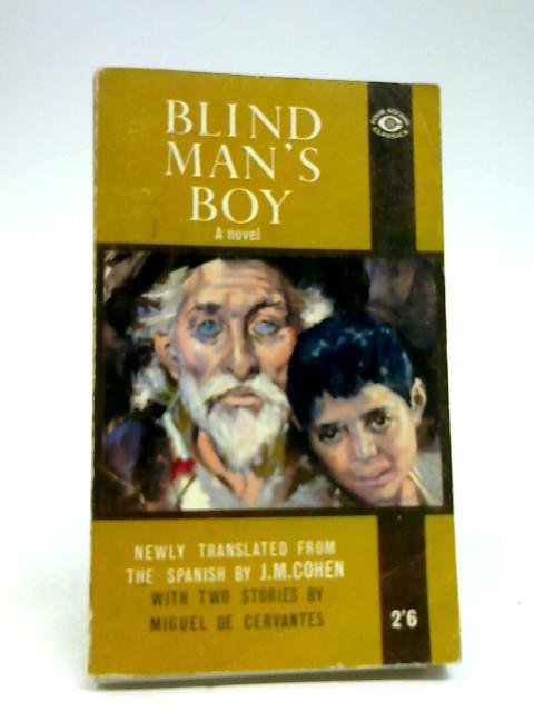 Blind Mans Boy by J. M. Cohen