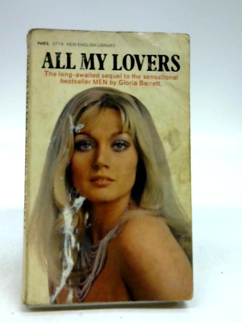 All My Lovers by Barrett, Gloria
