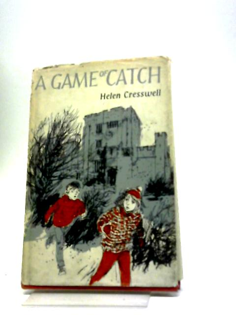 A Game of Catch by Helen Cresswell