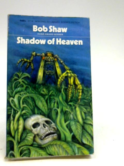 Shadow of Heaven By Shaw, Rob
