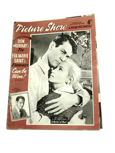 Picture Show Film Magazine April 1957 by Anon