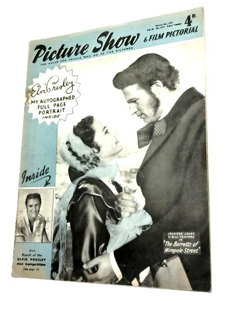 Picture Show Film Magazine March 1957 by Anon