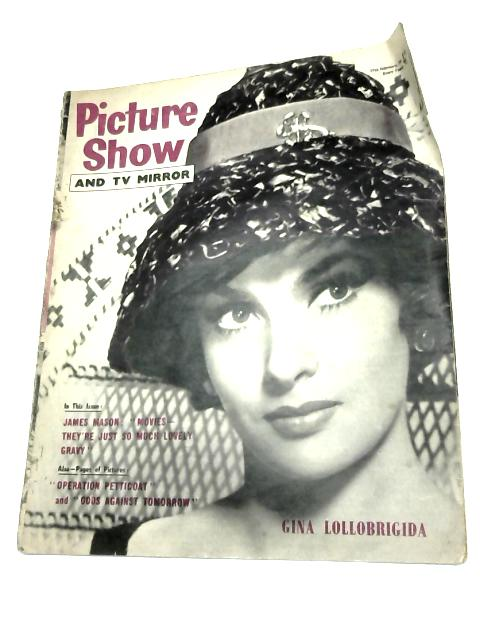 Picture Show Film Magazine February 1960 by Anon