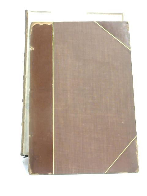 Miscellaneous Essays- Makepeace Thackeray. Vol XXV by W.M. Thackeray