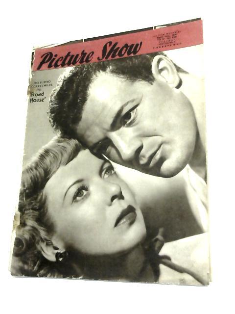 Picture Show Film Magazine April 1949 by Anon