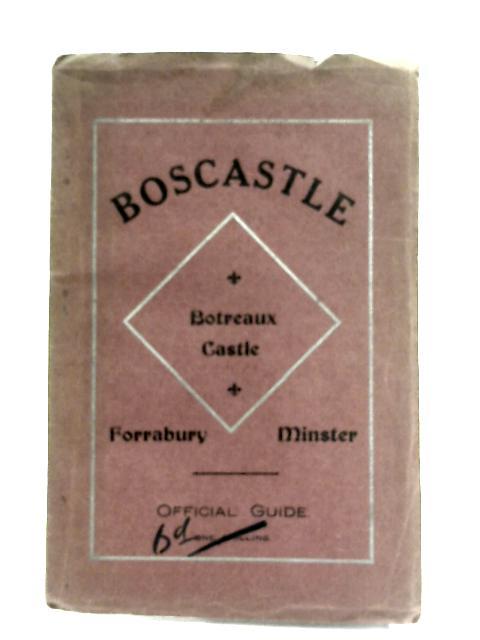 Boscastle by LOWE, Bernard S