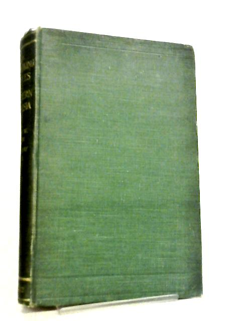 The Ila-Speaking Peoples Of Northern Rhodesia Vol. 1 by Edwin W. Smith & Andrew M. Dale