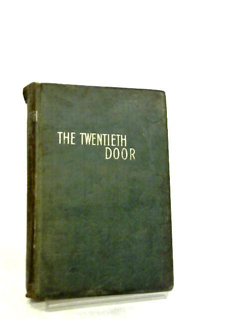 The Twentieth Door by Charles M. Sheldon