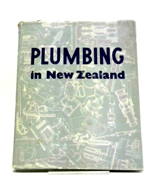 Plumbing in New Zealand by Unstated