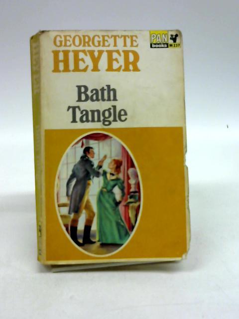 Bath Tangle by Heyer, Georgette