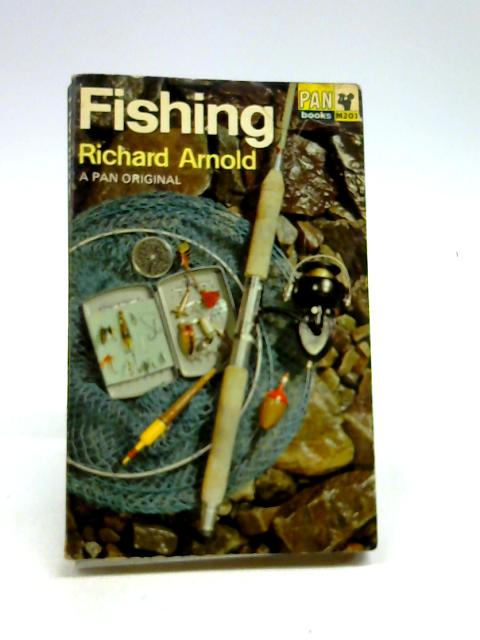 Fishing by Arnold, Richard