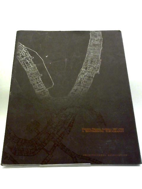 Dimitris Pikionis, Architect, 1887-1968: A Sentimental Topography (Megas) by Kenneth Frampton