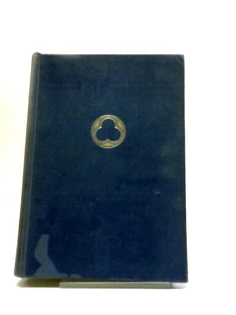 The Shorter Cambridge Medieval History Vol. II by C W Previte-Orton