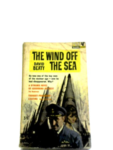 The Wind Off The Sea by David Beatty