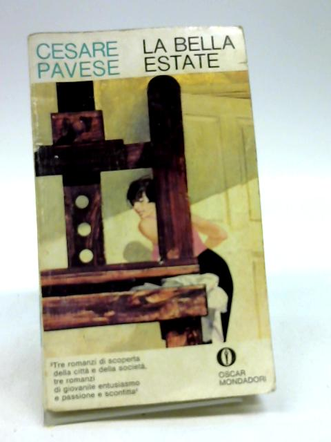 La bella estate by Pavese, Cesare
