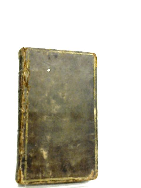 Tatler Vol III The Lucubrations of Isaac Bickerstaff by Isaac Bickerstaff