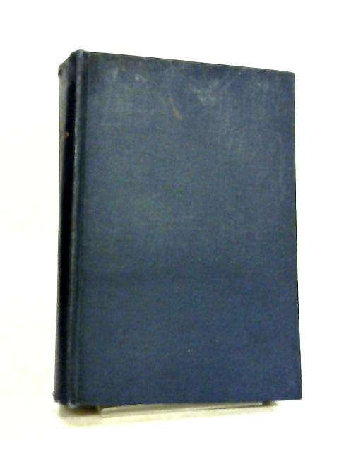 Journal Of Researches Into The Natural History & Geology Etc. by Charles Darwin