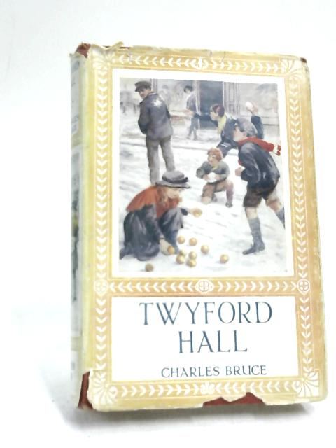 Twyford Hall by Charles Bruce