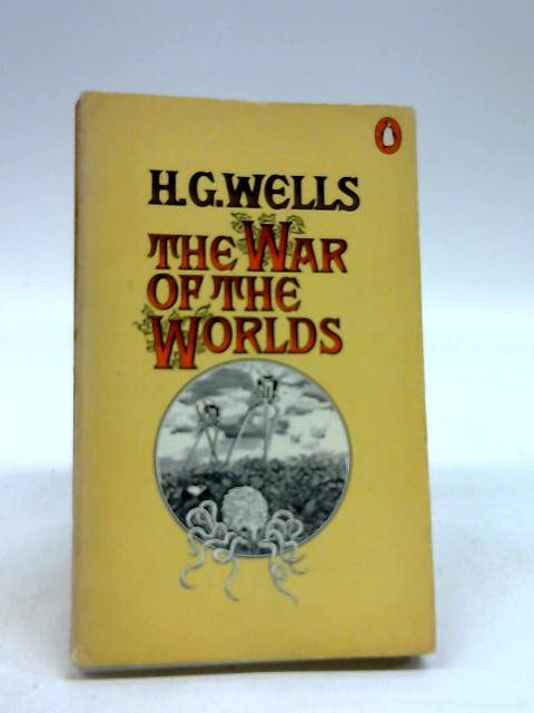 The War of the Worlds by Wells, H.G.