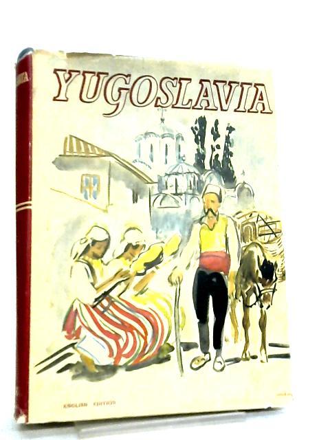 Yugoslavia by Suzanne Normand & Jean Acker