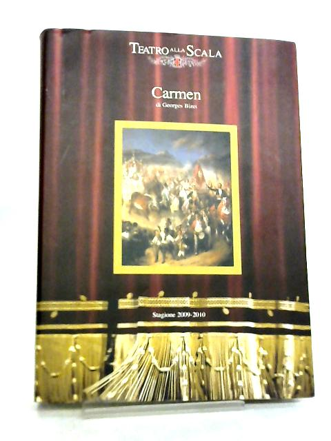 Teatro Alla Scala. Atelier. Catalogo della Mostra (Milano, 3 dicembre 2009-24 gennaio 2010) by Enzo Mari