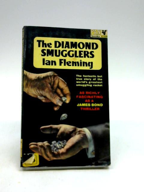 The Diamond Smugglers by Fleming, Ian