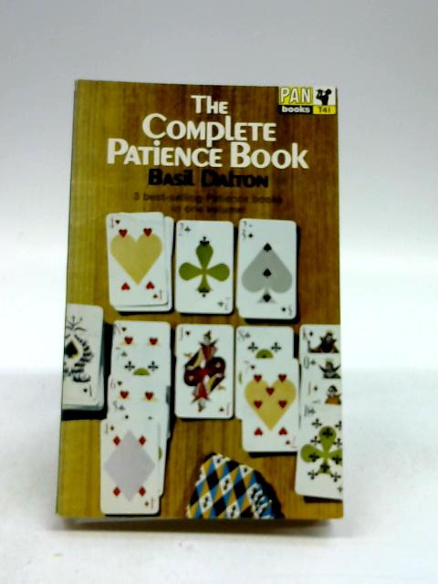 The complete patience book by Dalton, Basil