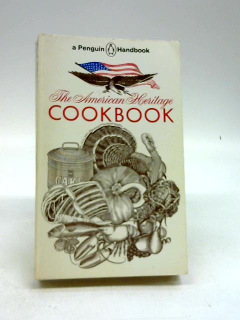 American heritage cookbook by American Heritage