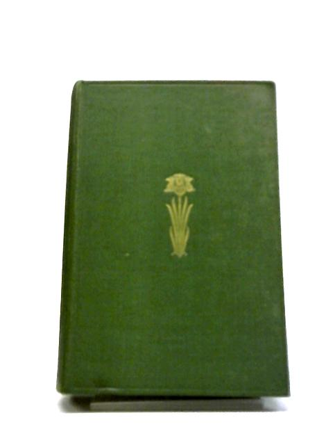 In Search of Wales by H. V. Morton