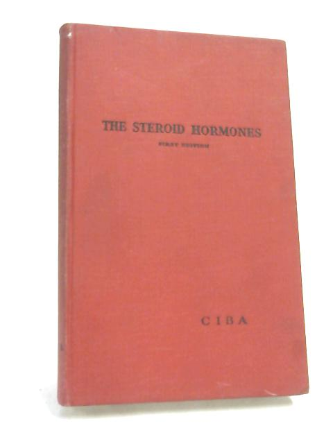 The Steroid Hormones by Anon