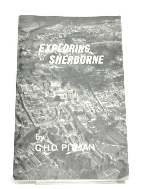 Exploring Sherborne by Pitman