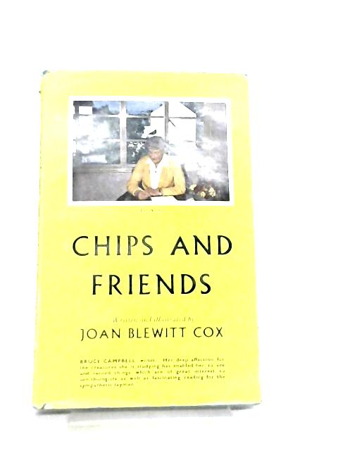 Chips and Friends by Joan Blewitt Cox
