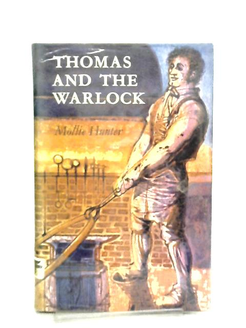 Thomas and the Warlock by Mollie Hunter