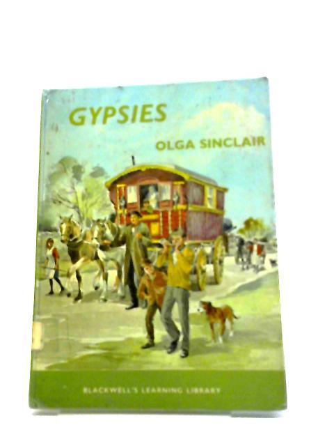 Gypsies by Olga Sinclair
