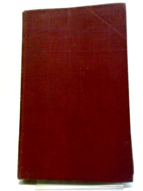 Modern Marketing - Volume X by Cecil Chisholm