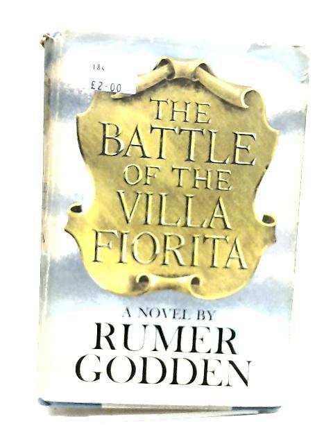 The Battle of Villa Florita by Rumer Godden