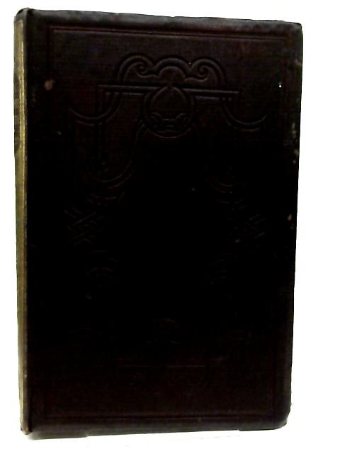 The Royal Dictionary-Cyclopaedia Div. XII Ph-Qu by Unknown