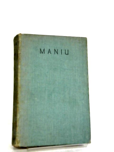 Maniu by Fedor Kaul