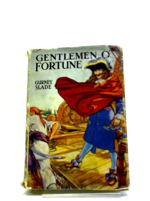 Gentlemen Fortune by Gurney Slade