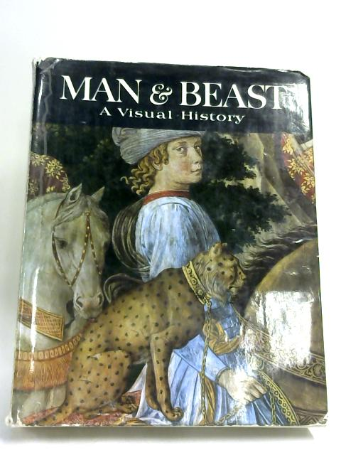 Man & Beast by Jacques Boudet,