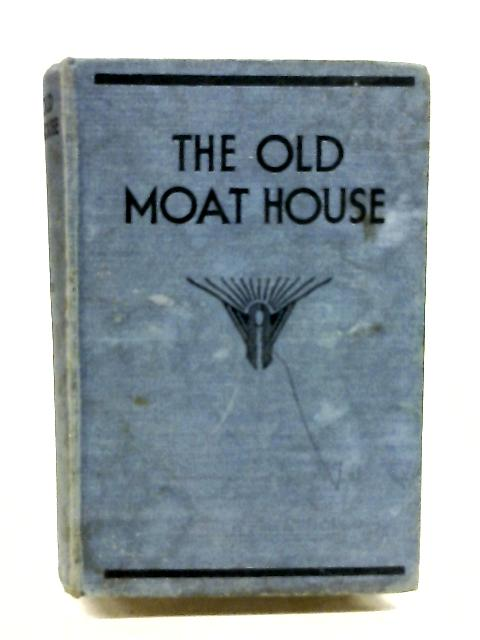 Old Moat House by Stooke