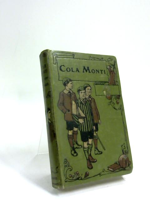 Cola Monti by Anon