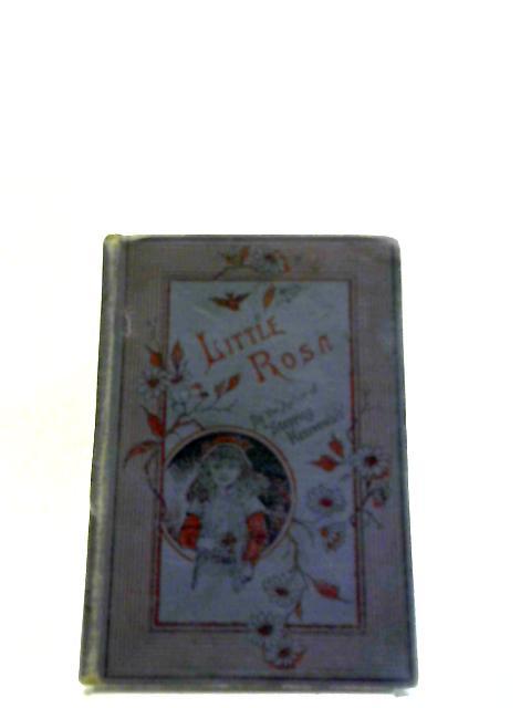 Little Rosa by Mrs E Prentiss