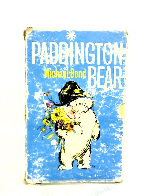 Four Paddingtons In Puffin by Michael Bond