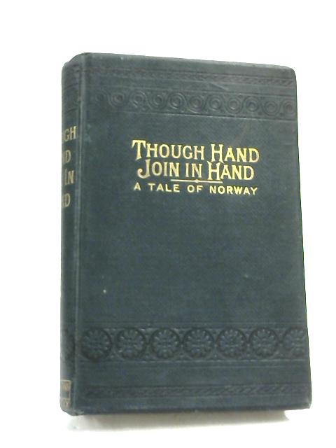 Though Hand Join in Hand by Mugge