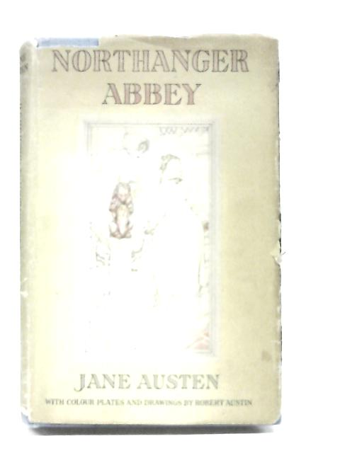 Northanger Abbey by Austen. Jane