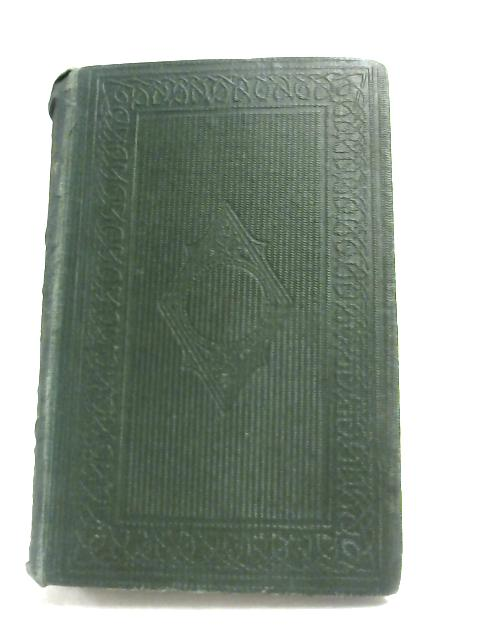 Life of the Rev James Robertson by A. H Charteris