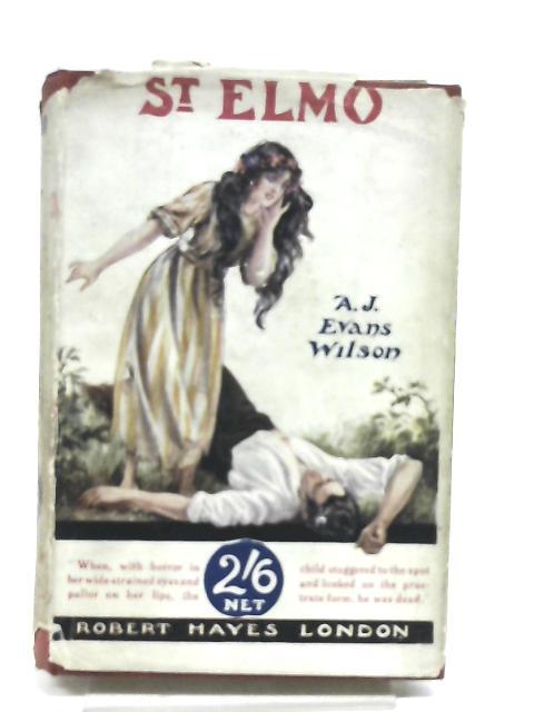 St Elmo by A J Evans Wilson