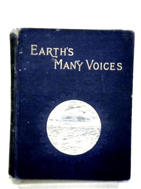 Earth's many voices By Anon