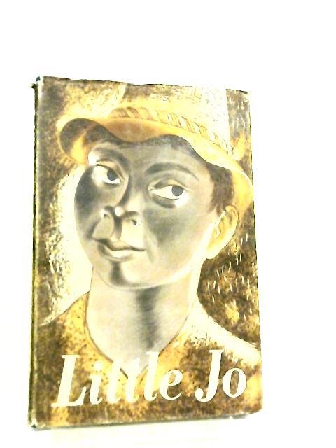Little Jo by Robert Bright